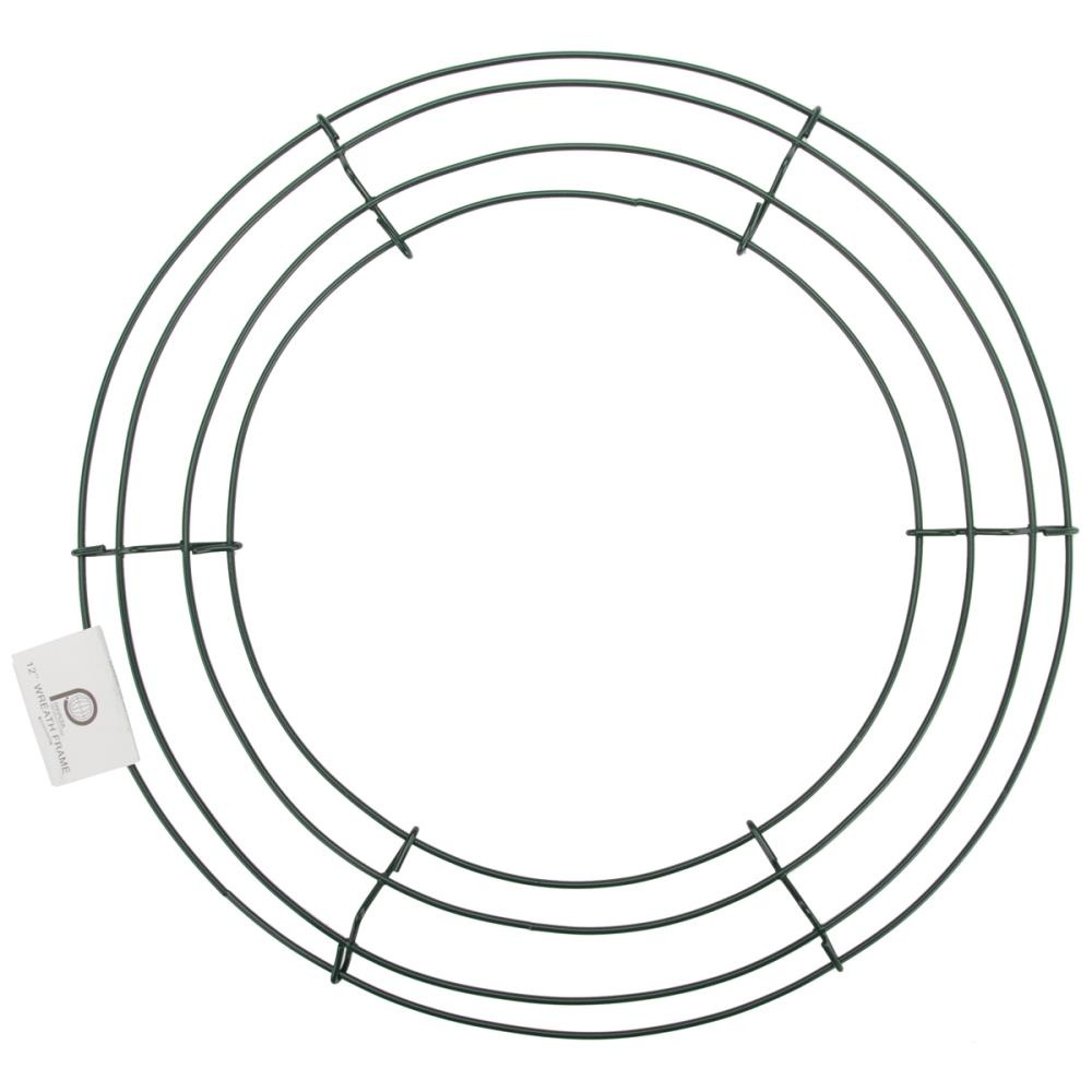 wire bu wiring diagram database  wire wreath frame by panacea shop online for stationery in new zealand