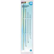 Upholstery Needles, Assorted 4/pkg