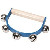 Percussion Instrument-D-Shaped Bells 9.5cm