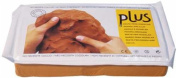Activa 62-00 Plus Natural Self Hardening Clay 2.2 Pounds