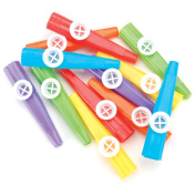 Amscan 390629 Party Favors 12/Pkg Kazoos