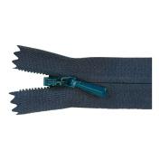 Unique Invisible Zipper 23cm -Navy
