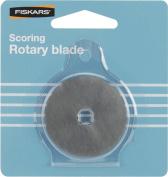 Fiskars 82039 Rotary Cutter Blade-45mm Scoring