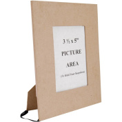 DCC 28-4042 Paper Mache Photo Frame-For 3-1-2 in. x 5 in.