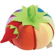 Fons & Porter Novelty Pin Cushion-Tomato