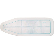 Press-Mate Ironing Board Cover-150cm x 50cm