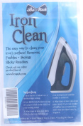 Bo-nash Iron Clean Sheets for Removing Fusibles & Sticky Residues