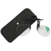 K1C2 74305 Magni-Clips Magnifiers-+1.50 Magnification