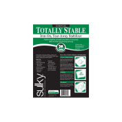Totally Stable Iron-On Tear-Away Stabiliser-50cm X3 Yards