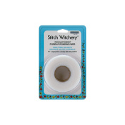 Stitch Witchery Fusible Bonding Web Regular Weight-1.6cm X20 Yards