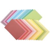 """Match Makers Textured Brights Mat Stack 11cm X6.5""""-"""