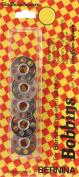 Euro-Notions 80217 Bernina Metal Bobbins-5-Pkg