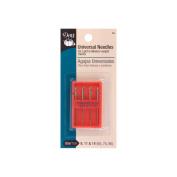 Universal Point Machine Needles-Sizes 9/11/14 4/Pk