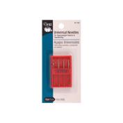 Universal Point Machine Needles-Size 16/100 4/Pkg
