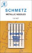 Schmetz Universal Regular Point Sewing Machine Needles