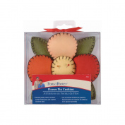 Fons & Porter Novelty Pin Cushion-Flower