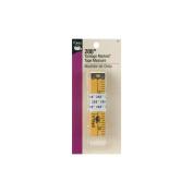 Yardage Marked Tape Measure-730cm Yellow