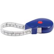 Wrap 'N Stay Retractable Tape Measure-150cm