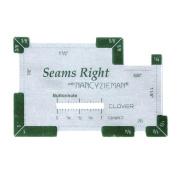 Clover 86564 Seams Right With Nancy Zieman