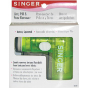 Singer Fuzzy Wuz Lint, Pill and Fuz Remover