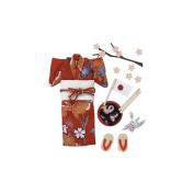 Jolee's Boutique Dimensional Stickers-Kimono