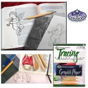 Tracing Paper Pad Kit-