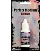 Perfect Medium Reinker 15ml-Clear