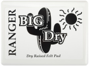 Ranger Big & Dry Raised Felt Pad