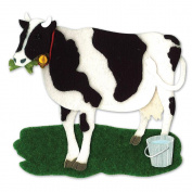 Jolee's By You Dimensional Embellishments 10cm x 10cm Sheet-Cow