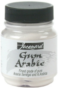 Jacquard 30ml Gum Arabic Use with Pearl Ex Dry Pigments & Water