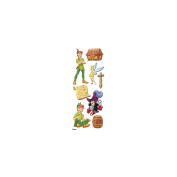 Touch Of Jolee's Disney Dimensional Sticker-Peter