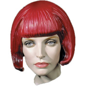 Costumes For All Occasions DU1360 Beebop Rubber Wig
