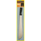 Costumes For All Occasions 45755 Machete Silver