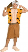 Rubie s Costume Co 31384 Bam-Bam Rubble Teen Costume Size Teen