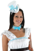 Costumes For All Occasions ELA5404 Alice Hat and Collar Set