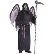 Winged Reaper Adult Male Costume