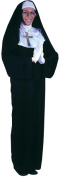 Mother Superior Adult Halloween Costume - One Size