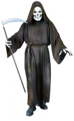 Fun World 7026 Grave Reaper Adult Costume Size Standard One-Size- Men Size 46 Chest-6
