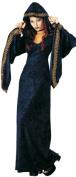 Midnight Priestess Adult Halloween Costume, Size