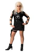 Rubie's Costume Co 21001 DOG - The Bounty Hunter Beth Adult Size Standard