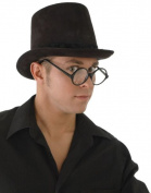 Coachman Adult Halloween Hat, One Size