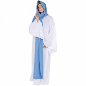 Mary Adult Halloween Costume - One Size