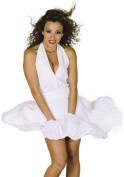 Pin Up Adult Halloween Costume, Size