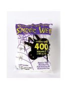 Costumes For All Occasions FW9534 Spider 120 Gr White