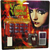 Costumes For All Occasions FW9622V Makeup Kit Vmp Vixn Wild Wic