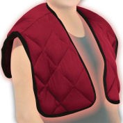Hot / Cold Therapeutic Comfort Wrap - Instant Relief!