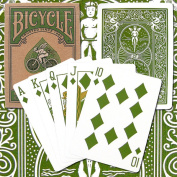 Bicycle Poker Playing Cards - Eco Edition