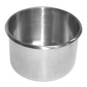Jumbo Stainless Steel Cup Holder