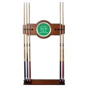 University of North Dakota Wood and Mirror Wall Cue Rack