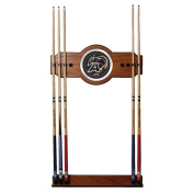 Army Wood and Mirror Wall Cue Rack- CLC6000-ARM